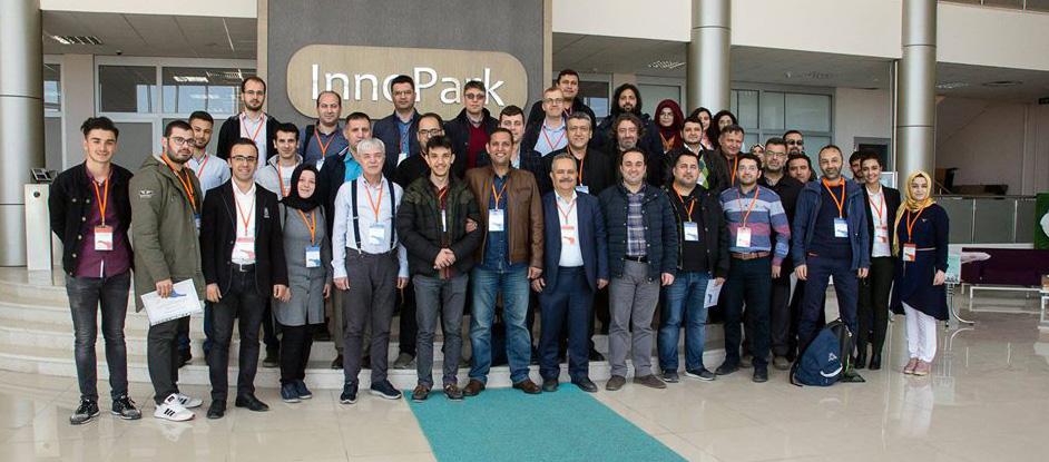 Türkiyenin en geniş katılımlı FileMaker etkinliği