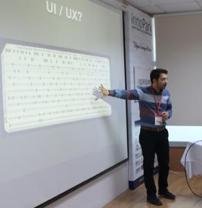 FileMaker Certified Developer F. Osman CABİ